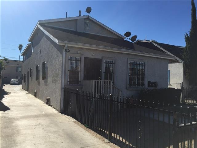 house for rent in 820 w 79th st los angeles ca